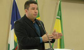 """VOTAÇÃO DA LOA: """"Vamos fazer tudo na legalidade"""", diz presidente da Câmara"""