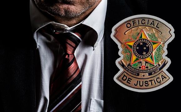 Oficiais de Justiça pedem suspensão de atividades até fim da pandemia