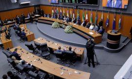 VOTO SECRETO: Saiba as regras para eleição da Mesa Diretora da ALE-RR