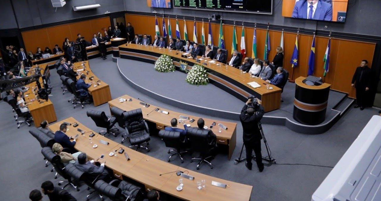 You are currently viewing VOTO SECRETO: Saiba as regras para eleição da Mesa Diretora da ALE-RR