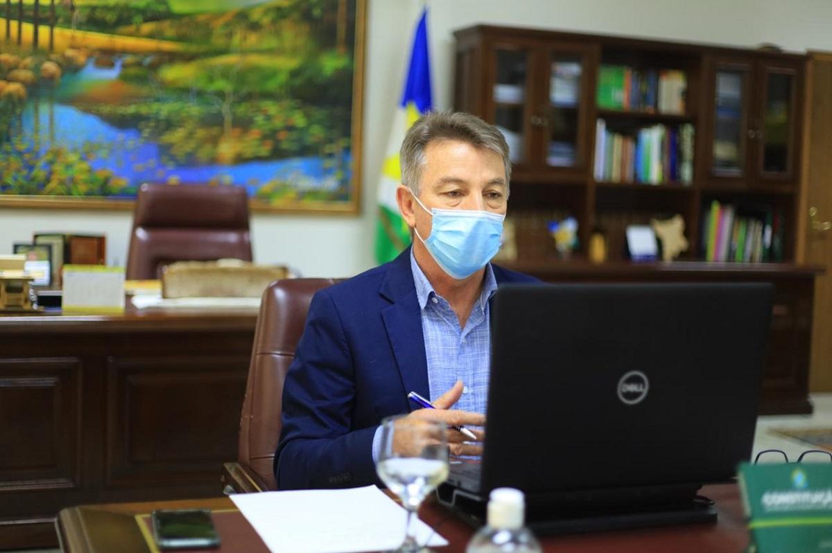 You are currently viewing Governo irá ressarcir pacientes que compraram medicamentos para Covid em RR