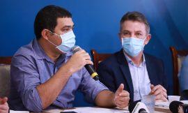 Votação da unificação do PCCR da Saúde será priorizada, diz Soldado Sampaio