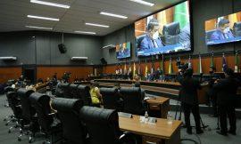 Assembleia Legislativa fará sessões às quartas-feiras