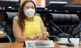 Educação deve informar deputados sobre criação de escola na comunidade São Marcos