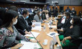 CCJ aprova 13 proposições e encaminha para comissões permanentes