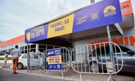 Polícia investiga desperdício de vacinas contra Covid-19 cometido pela Prefeitura de BV
