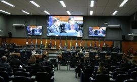 Seis requerimentos foram aprovadas em sessão plenária da ALE-RR