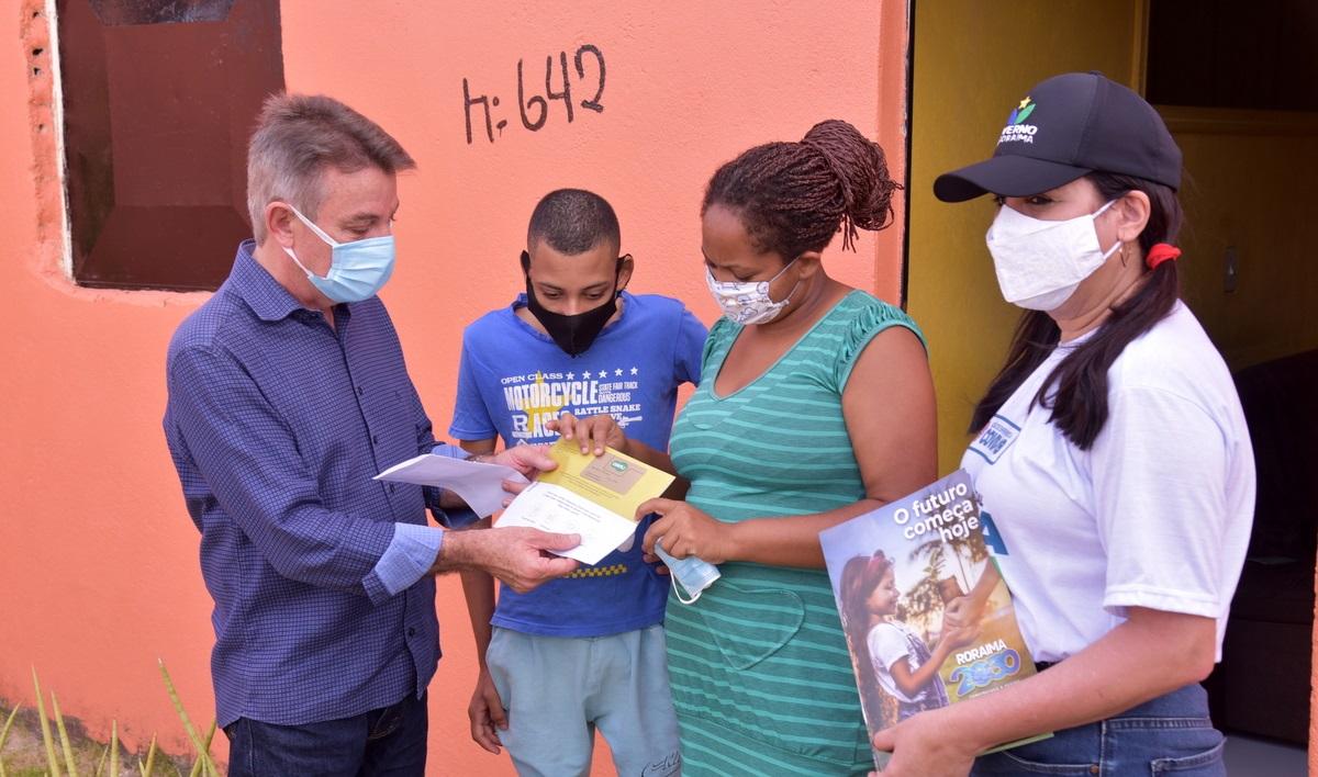 You are currently viewing AUXÍLIO EMERGENCIAL  Cesta da Família reduz impacto da pandemia entre os mais pobres