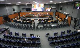 ALE-RR publica composição das comissões permanentes para 2021-2022