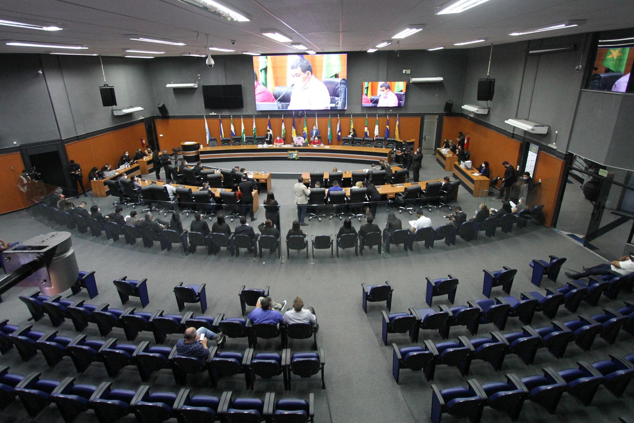 You are currently viewing ALE-RR publica composição das comissões permanentes para 2021-2022