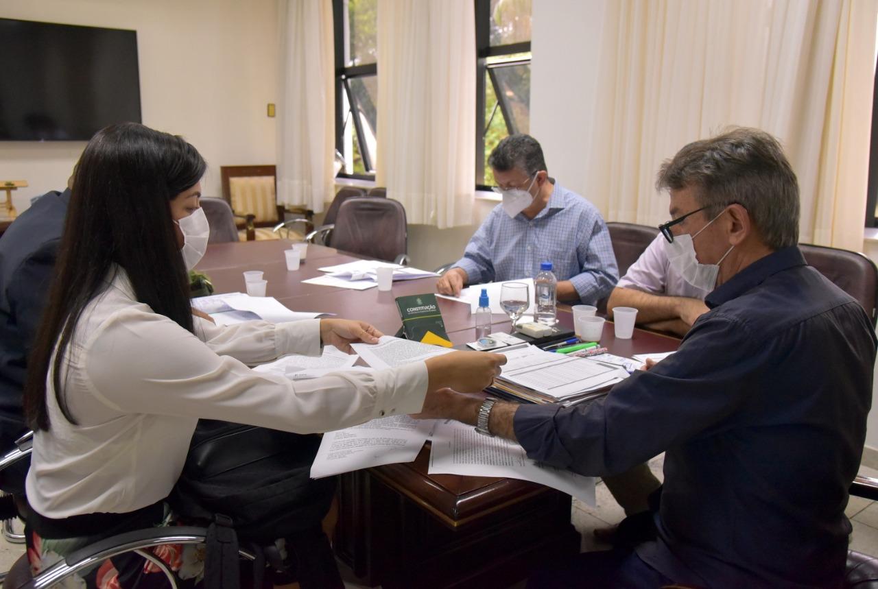 You are currently viewing Governo e Banco Panamericano anunciam acordo para pagamento de R$ 9,8 milhões em dívidas
