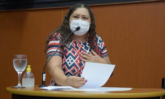 Lenir Rodrigues denuncia desvio do rio Mucajaí por garimpeiros