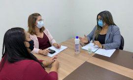 ENSINO REMOTO: Sindicato cobra da Prefeitura soluções para problemas de conexão e sobrecarga de trabalho