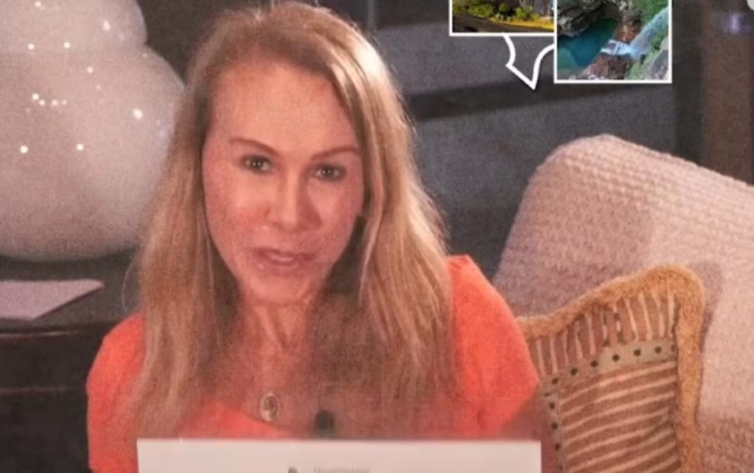 Internautas denunciam diploma antigo de Teresa com sobrenome de atual marido