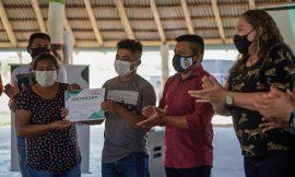 Projeto Capacitação Legal é realizado em Uiramutã