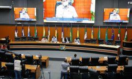 CPI da Saúde realiza oitivas sobre gases medicinais e limpeza hospitalar