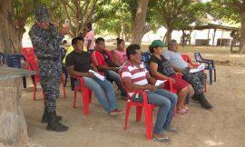 Moradores de Uiramutã vão receber capacitação sobre legislações vigentes