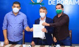EX-TERRITÓRIO – Governo, Assembleia e Defensoria formam Força Tarefa para agilizar enquadramento