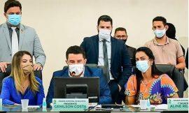 Vereador investigado pela PF pode presidir comissão mais importante da Câmara de Boa Vista