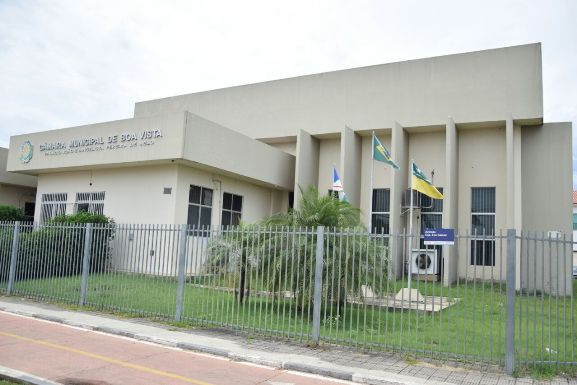 You are currently viewing Câmara de Boa Vista é a única entre as capitais do país sem sessões transmitidas ao vivo