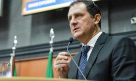 Coronel Chagas é o novo líder do Governo na Assembleia
