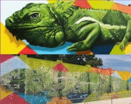 You are currently viewing TCERR determina que mural da Prefeitura seja revitalizado sem ônus