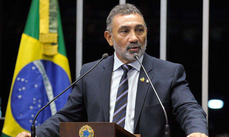 You are currently viewing Telmário Mota é alvo de notícia-crime no Supremo