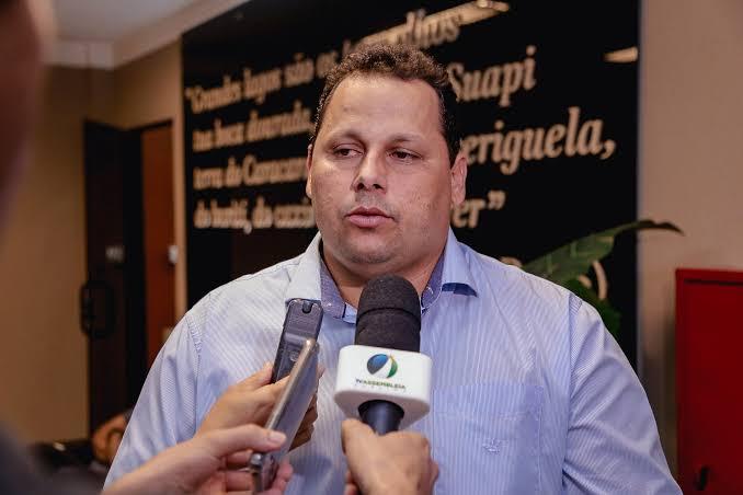 You are currently viewing Prefeito de Pacaraima é alvo de ação do MPRR por deixar de realizar concurso público