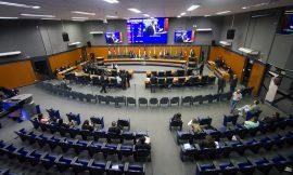 LDO para 2022 já está na Assembleia Legislativa de Roraima