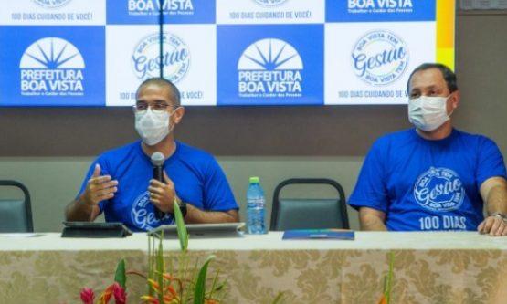 Vereadores rejeitam projeto que cria cargo de R$ 16 mil para vice-prefeito