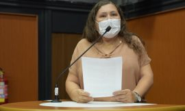 Lenir chama atenção para situações de abuso contra crianças durante pandemia