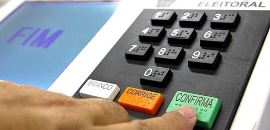 You are currently viewing Curso sobre Segurança e Credibilidade do Processo Eleitoral será promovido pelo TRE-RR