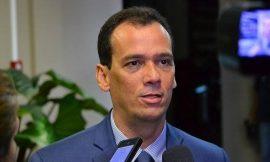 'Não apoiei Arthur por não acreditar nele como gestor', diz Deputado após expulsão do MDB