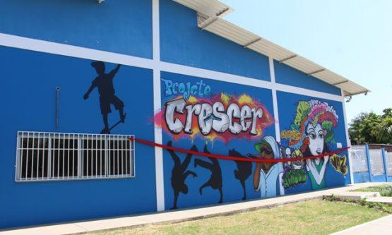 Prefeitura gasta mais de R$ 100 mil para oficina de panificação com atividades suspensas