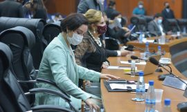 Condenados pela Lei Maria Penha não poderão exercer cargo comissionado