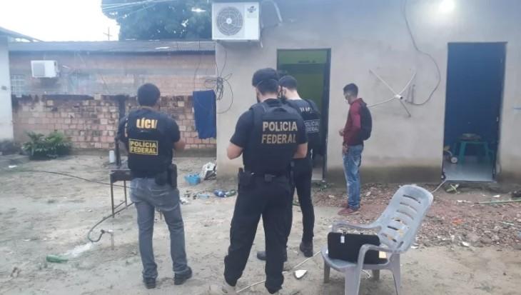You are currently viewing PF cumpre mandados em operação para combater fraudes no auxílio emergencial