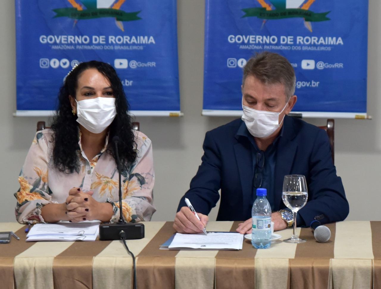 You are currently viewing Governo lança concurso para 650 vagas e salário de R$ 3.782,94