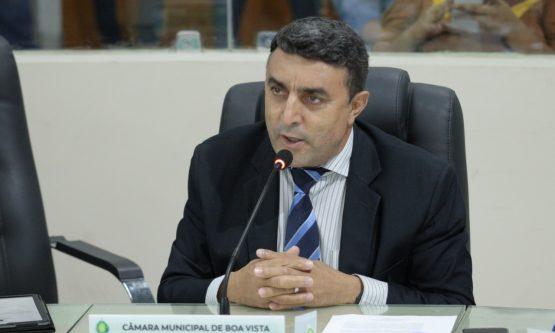 Rede municipal de ensino de Boa Vista terá programa de prevenção à doenças ocupacionais