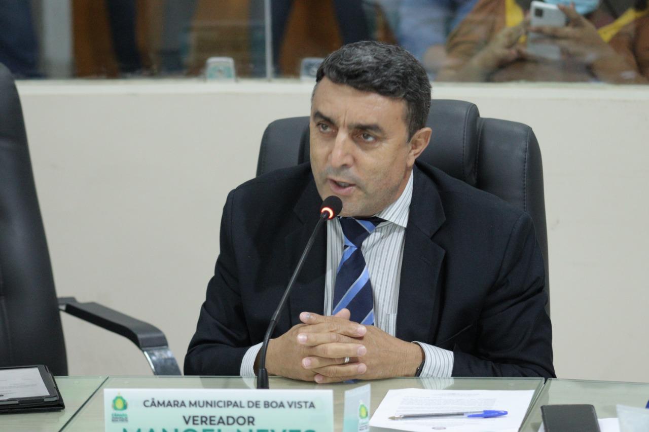 You are currently viewing Rede municipal de ensino de Boa Vista terá programa de prevenção à doenças ocupacionais