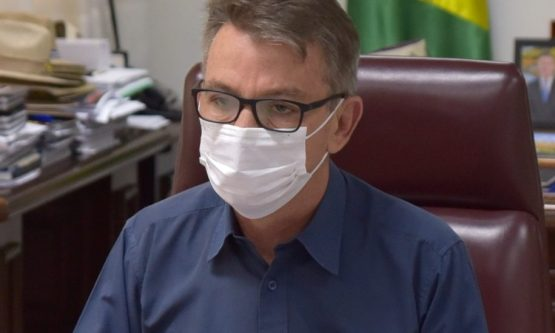 Governo de Roraima inicia fase final do ZEE