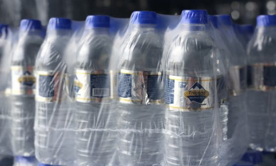 Prefeitura paga água mineral com 90% acima do valor de mercado