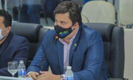 Vereador pede que Prefeitura antecipe segunda dose das vacinas em Boa Vista