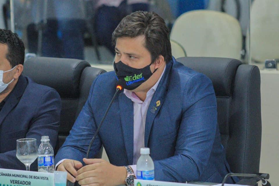 You are currently viewing Vereador pede que Prefeitura antecipe segunda dose das vacinas em Boa Vista