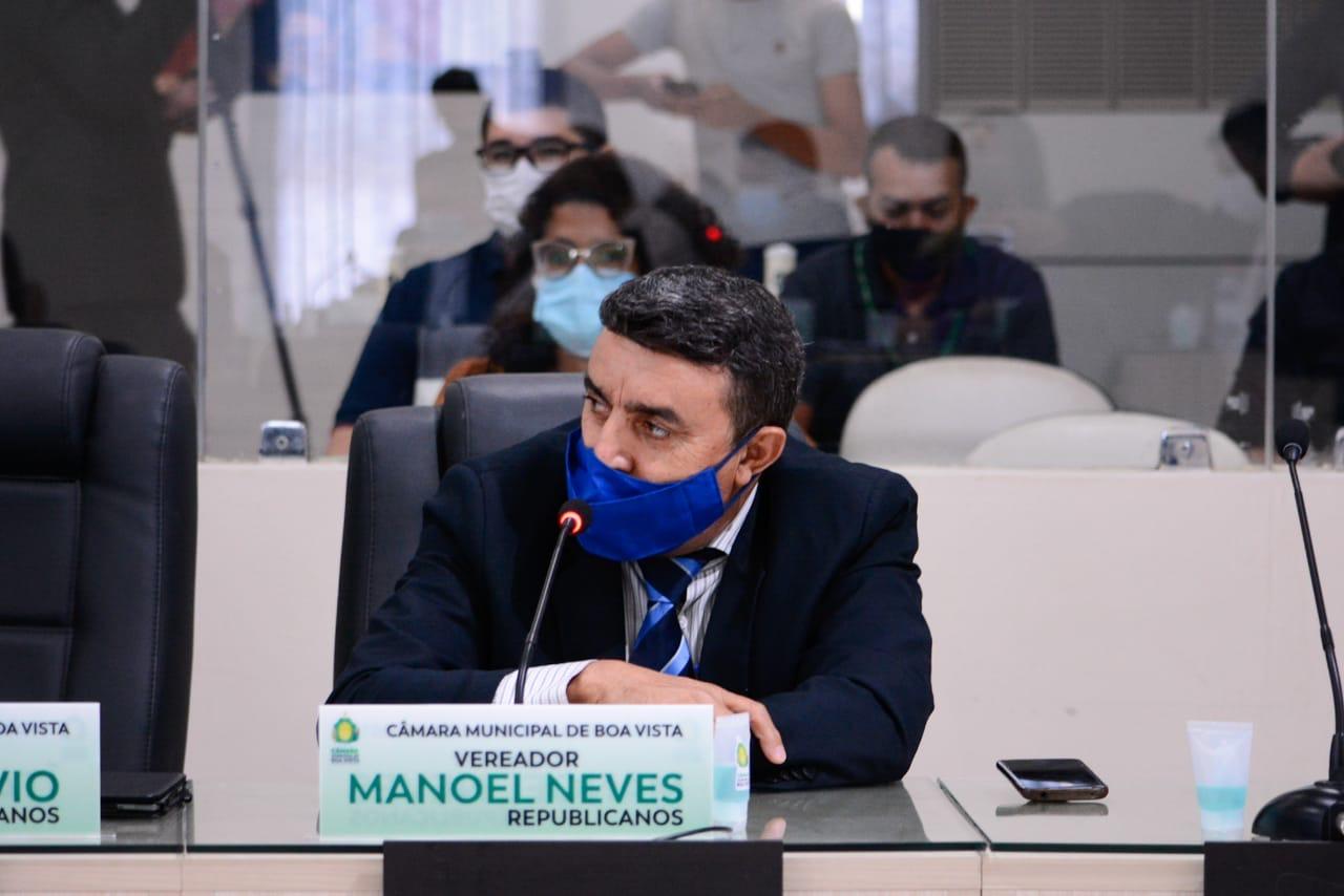You are currently viewing Sancionada lei que institui a Semana de combate ao Covid-19 em Boa Vista
