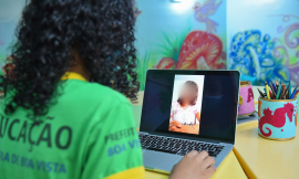 Prefeitura vai gastar quase R$ 1 milhão para transmitir aulas na TV