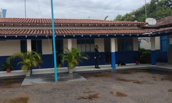 Prefeitura dificulta repasse de terreno e impede reforma de batalhão da PM