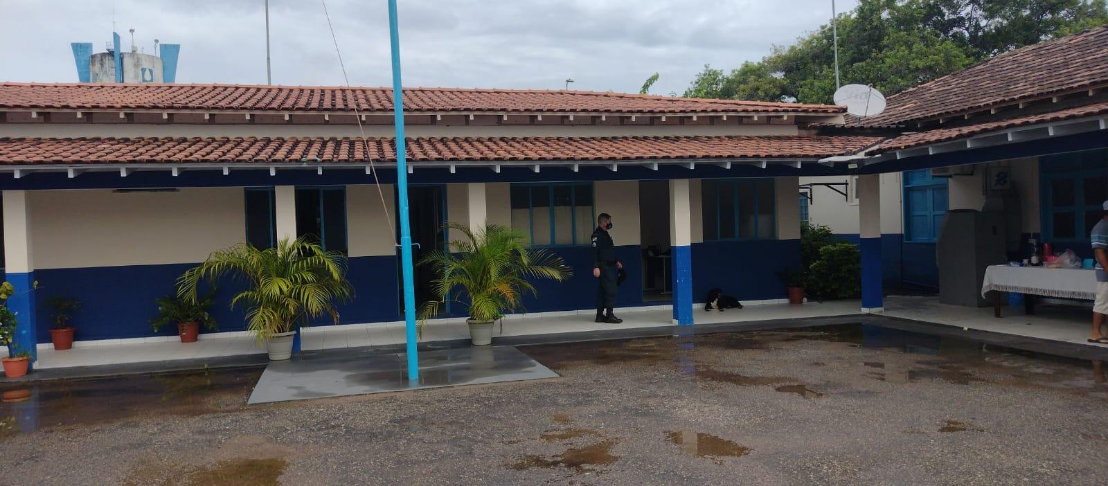 You are currently viewing Prefeitura dificulta repasse de terreno e impede reforma de batalhão da PM