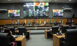 Deputados aprovam Lei de Diretrizes Orçamentária para o ano de 2022