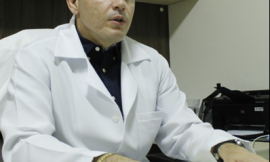 Após saída de Airton Cascavel, médico Alexandre Salomão assume Sesau interinamente