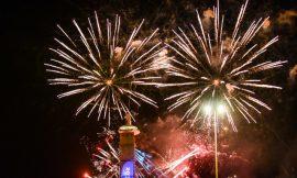 Prefeitura gasta quase R$ 300 mil com fogos de artifício